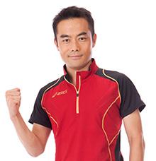 スロートレーニング講師 栁澤 哲