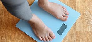 BMIが高め、お腹の脂肪が気になる
